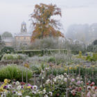 Chatsworth Kitchen Garden and Stables 4