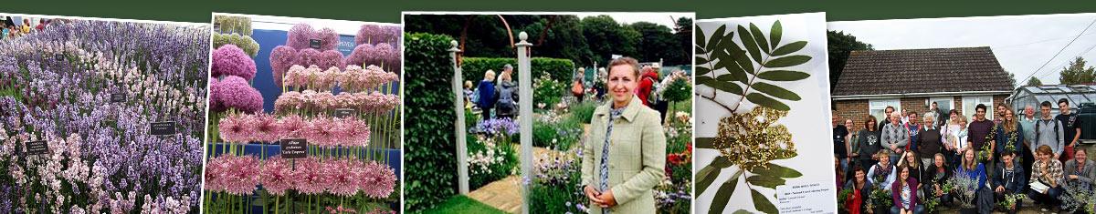 Historic & Botanic Gardens Bursary Scheme News