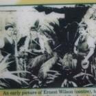 Ernest Wilson Memorial Garden info