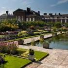 Kensington 2016_sunken garden 1