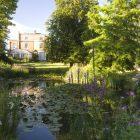 Myddelton Pond
