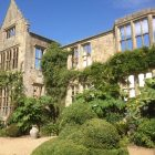Nymans South Terrrace - July 2014_compressed