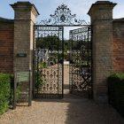 Holkham Walled Gardens