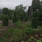 Aldourie Castle Garden