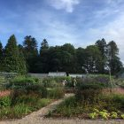 Aldourie Walled Garden 1