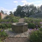Aldourie Walled Garden 2