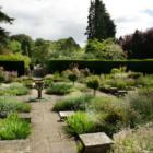 Newby 1_Sylvia's garden
